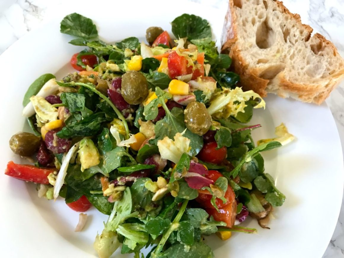 Power-Salat