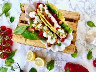 Die Weltbesten Tacos vegan