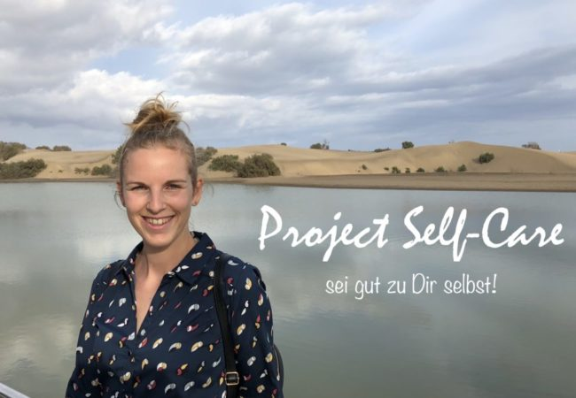 Project Self-Care